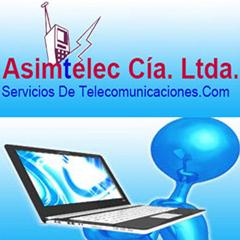 Servicios De Telecomunicaciones y Electricidad, Asimtelec Cía. Ltda.